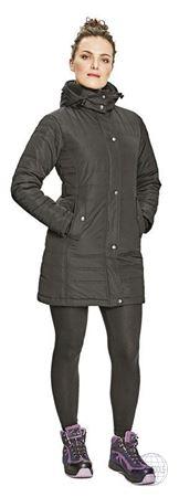 Kép: CLANE LADY kabát fekete L