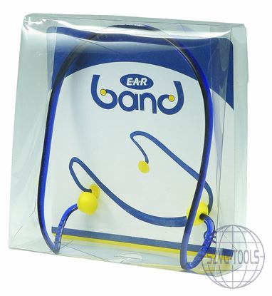 Kép EAR BAND/SNR 21 dB