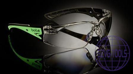 Kép: Bollé Rush + Glow Fluoreszkáló szárú szemüveg